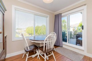 "Photo 8: 411 6359 198 Street in Langley: Willoughby Heights Condo for sale in ""The Rosewood"" : MLS®# R2388466"