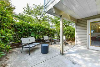 """Photo 19: 111 9946 151 Street in Surrey: Guildford Condo for sale in """"Westchester Place"""" (North Surrey)  : MLS®# R2395839"""