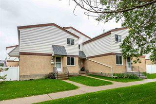 Photo 1: 6D TWIN Terrace in Edmonton: Zone 29 Townhouse for sale : MLS®# E4173478