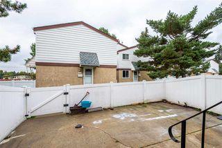 Photo 22: 6D TWIN Terrace in Edmonton: Zone 29 Townhouse for sale : MLS®# E4173478