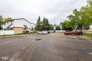 Photo 25: 6D TWIN Terrace in Edmonton: Zone 29 Townhouse for sale : MLS®# E4173478