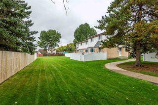 Photo 24: 6D TWIN Terrace in Edmonton: Zone 29 Townhouse for sale : MLS®# E4173478