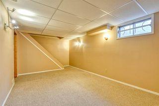 Photo 20: 6D TWIN Terrace in Edmonton: Zone 29 Townhouse for sale : MLS®# E4173478