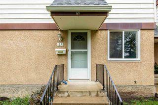 Photo 2: 6D TWIN Terrace in Edmonton: Zone 29 Townhouse for sale : MLS®# E4173478