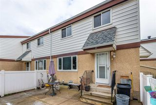 Photo 23: 6D TWIN Terrace in Edmonton: Zone 29 Townhouse for sale : MLS®# E4173478