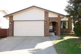 Main Photo: 15715 100 Street in Edmonton: Zone 27 House for sale : MLS®# E4173652