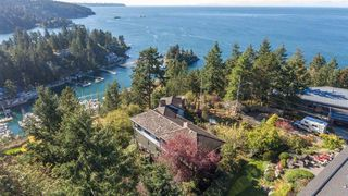 Photo 11: 5930 CONDOR Place in West Vancouver: Eagleridge Land for sale : MLS®# R2415949