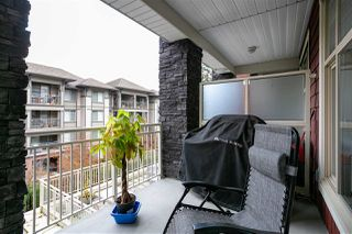 "Photo 17: 310 2477 KELLY Avenue in Port Coquitlam: Central Pt Coquitlam Condo for sale in ""SOUTH VERDE"" : MLS®# R2422228"