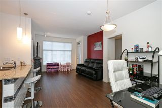 "Photo 3: 310 2477 KELLY Avenue in Port Coquitlam: Central Pt Coquitlam Condo for sale in ""SOUTH VERDE"" : MLS®# R2422228"