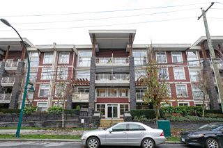"Photo 1: 310 2477 KELLY Avenue in Port Coquitlam: Central Pt Coquitlam Condo for sale in ""SOUTH VERDE"" : MLS®# R2422228"