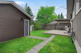 Photo 23: 3411 62 Avenue SW in Calgary: Lakeview Detached for sale : MLS®# C4279006