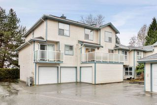 "Photo 1: 13 1838 HARBOUR Street in Port Coquitlam: Citadel PQ Townhouse for sale in ""GRACEDALE"" : MLS®# R2424982"