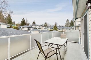 "Photo 18: 13 1838 HARBOUR Street in Port Coquitlam: Citadel PQ Townhouse for sale in ""GRACEDALE"" : MLS®# R2424982"