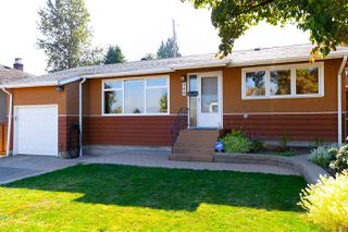 Photo 1: 906 KENT Street in New Westminster: The Heights NW House for sale : MLS®# R2426543