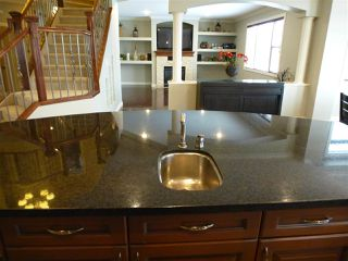 Photo 15: 417 52328 Range Road 233: Rural Strathcona County House for sale : MLS®# E4186387