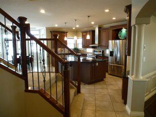 Photo 8: 417 52328 Range Road 233: Rural Strathcona County House for sale : MLS®# E4186387