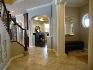 Photo 7: 417 52328 Range Road 233: Rural Strathcona County House for sale : MLS®# E4186387