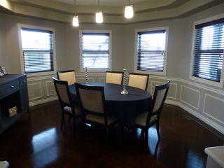 Photo 9: 417 52328 Range Road 233: Rural Strathcona County House for sale : MLS®# E4186387