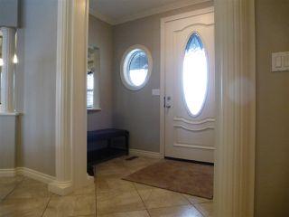 Photo 5: 417 52328 Range Road 233: Rural Strathcona County House for sale : MLS®# E4186387