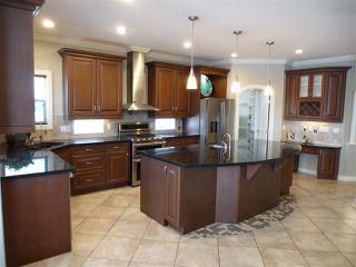 Photo 10: 417 52328 Range Road 233: Rural Strathcona County House for sale : MLS®# E4186387
