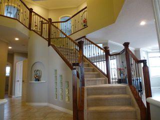 Photo 6: 417 52328 Range Road 233: Rural Strathcona County House for sale : MLS®# E4186387