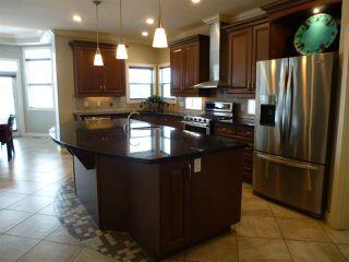 Photo 11: 417 52328 Range Road 233: Rural Strathcona County House for sale : MLS®# E4186387