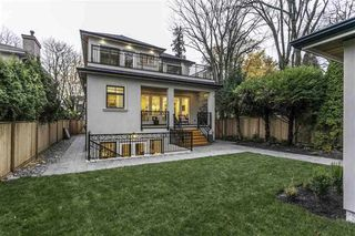 Photo 18: 2999 W 39TH Avenue in Vancouver: Kerrisdale House for sale (Vancouver West)  : MLS®# R2434501