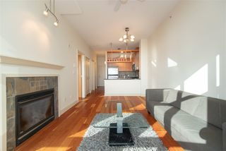 "Photo 9: 324 8988 HUDSON Street in Vancouver: Marpole Condo for sale in ""The Retro"" (Vancouver West)  : MLS®# R2435569"
