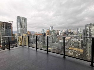 "Photo 5: 2501 1325 ROLSTON Street in Vancouver: Downtown VW Condo for sale in ""ROLSTON"" (Vancouver West)  : MLS®# R2435675"