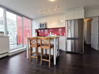 "Photo 3: 2501 1325 ROLSTON Street in Vancouver: Downtown VW Condo for sale in ""ROLSTON"" (Vancouver West)  : MLS®# R2435675"