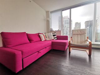 "Photo 2: 2501 1325 ROLSTON Street in Vancouver: Downtown VW Condo for sale in ""ROLSTON"" (Vancouver West)  : MLS®# R2435675"