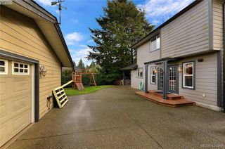 Photo 31: 1634 Elise Close in SOOKE: Sk Whiffin Spit Single Family Detached for sale (Sooke)  : MLS®# 834995