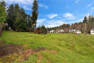 Photo 33: 1634 Elise Close in SOOKE: Sk Whiffin Spit Single Family Detached for sale (Sooke)  : MLS®# 834995