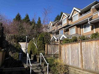 """Photo 11: 32 7488 SALISBURY Avenue in Burnaby: Highgate Townhouse for sale in """"WINSTON GARDENS"""" (Burnaby South)  : MLS®# R2445383"""