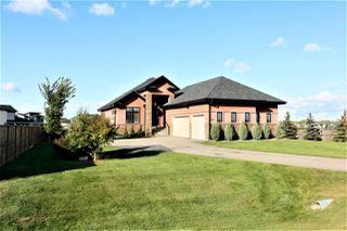 Photo 38: 122 26116A HWY16: Rural Parkland County House for sale : MLS®# E4192566