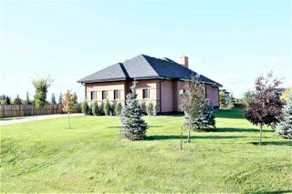 Photo 39: 122 26116A HWY16: Rural Parkland County House for sale : MLS®# E4192566