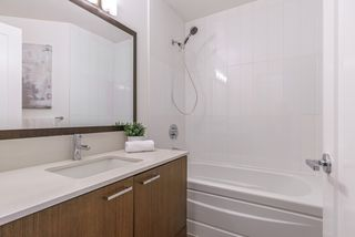 """Photo 14: 13 3395 GALLOWAY Avenue in Coquitlam: Burke Mountain Townhouse for sale in """"WYNWOOD"""" : MLS®# R2453479"""