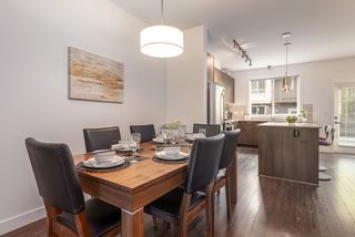 """Photo 6: 13 3395 GALLOWAY Avenue in Coquitlam: Burke Mountain Townhouse for sale in """"WYNWOOD"""" : MLS®# R2453479"""