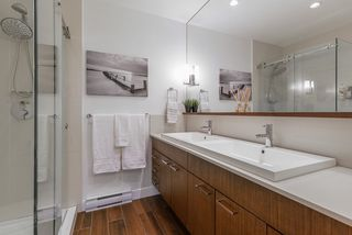 """Photo 18: 13 3395 GALLOWAY Avenue in Coquitlam: Burke Mountain Townhouse for sale in """"WYNWOOD"""" : MLS®# R2453479"""