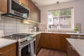 """Photo 10: 13 3395 GALLOWAY Avenue in Coquitlam: Burke Mountain Townhouse for sale in """"WYNWOOD"""" : MLS®# R2453479"""