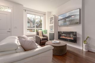 """Photo 4: 13 3395 GALLOWAY Avenue in Coquitlam: Burke Mountain Townhouse for sale in """"WYNWOOD"""" : MLS®# R2453479"""