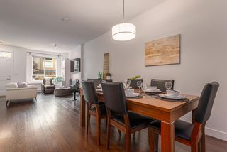 """Photo 7: 13 3395 GALLOWAY Avenue in Coquitlam: Burke Mountain Townhouse for sale in """"WYNWOOD"""" : MLS®# R2453479"""