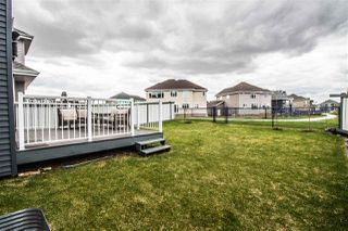 Photo 41: 2016 88 Street in Edmonton: Zone 53 House for sale : MLS®# E4198082