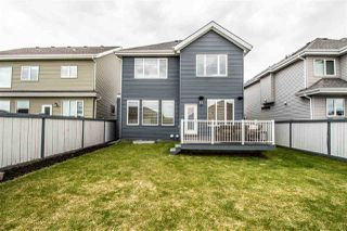 Photo 39: 2016 88 Street in Edmonton: Zone 53 House for sale : MLS®# E4198082