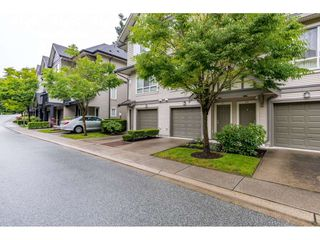 Photo 2: 21 9088 HALSTON Court in Burnaby: Government Road Townhouse for sale (Burnaby North)  : MLS®# R2472576