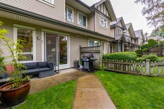 Photo 24: 21 9088 HALSTON Court in Burnaby: Government Road Townhouse for sale (Burnaby North)  : MLS®# R2472576