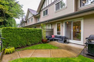 Photo 27: 21 9088 HALSTON Court in Burnaby: Government Road Townhouse for sale (Burnaby North)  : MLS®# R2472576