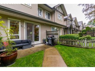 Photo 29: 21 9088 HALSTON Court in Burnaby: Government Road Townhouse for sale (Burnaby North)  : MLS®# R2472576