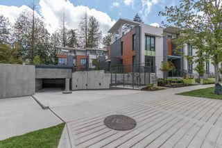 Photo 36: 18 3483 ROSS Drive in Vancouver: University VW Townhouse for sale (Vancouver West)  : MLS®# R2476059