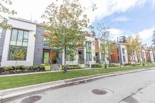 Photo 2: 18 3483 ROSS Drive in Vancouver: University VW Townhouse for sale (Vancouver West)  : MLS®# R2476059